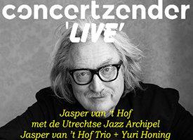 Jasper van t Hof