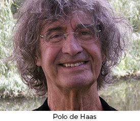 Polo de Haas