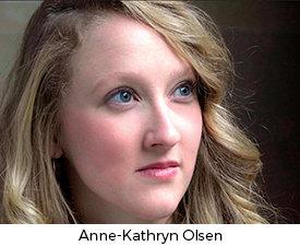 Anne Kathryn Olsen