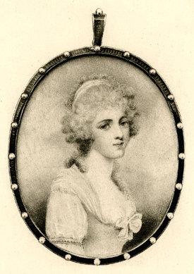 Nancy Storace