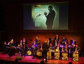Miles Davis door het JOC