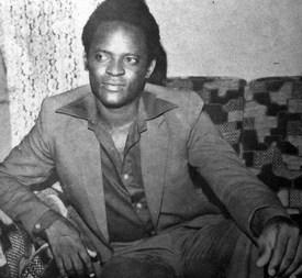 Prince Nico Mbarga