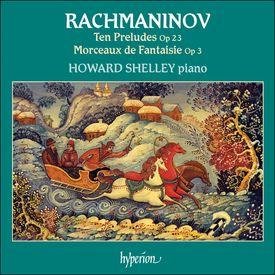 cover Rachmaninov in c