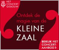 Kleine Zaal Concertgebouw