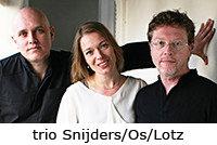 trio Snijders, Os, Lotz
