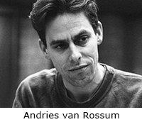 Andries van Rossum