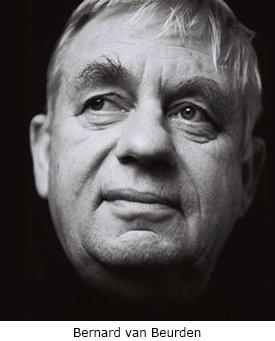 Bernard van Beurden