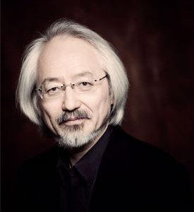 Masaaki Suzuki portret