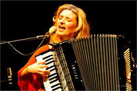 Irena Filippova