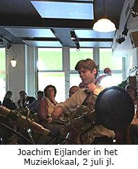 Joachim Eijlander