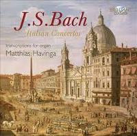 J.S. Bach - Concertos