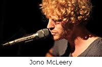 Jono McLeery