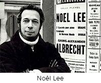 Noël Lee