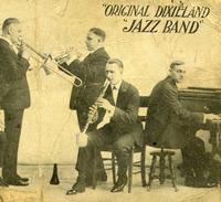 Original Dixieland Jass Band