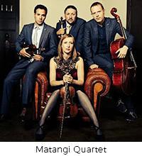 Matangi Quartet