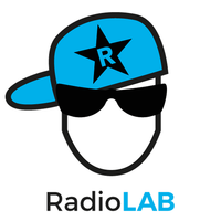 RadioLAB logo
