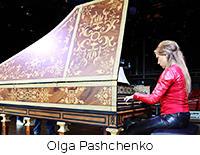 Olga Pashchenko