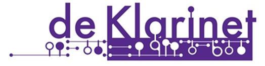 Logo De Klarinet