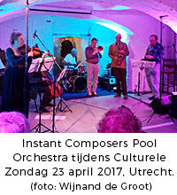 Instant Composers Pool Orchestra