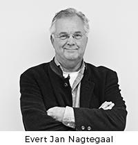 Evert Jan Nagtegaal