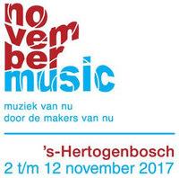 logo November Music