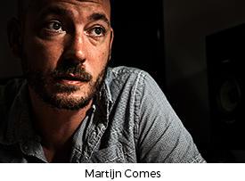 Martijn Comes