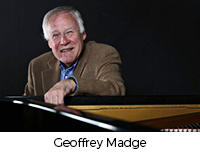 Geoffrey Madge