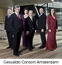 Gesualdo Consort Amsterdam