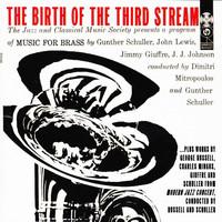 Third Stream