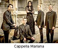 Cappella Mariana