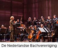 De Nederlandse Bachvereniging