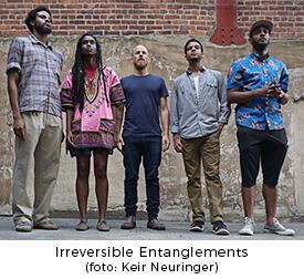 Irreversible Engtanglements