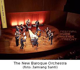 New Baroque Orchestra