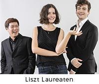 Liszt Laureaten