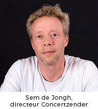 Sem de Jongh