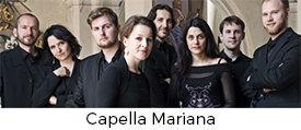 Capella Mariana
