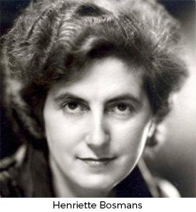 Henriette Bosmans