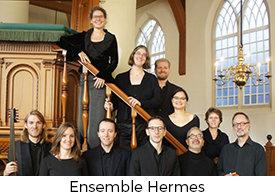 Ensmble Hermes