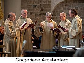 Gregoriana Amsterdam