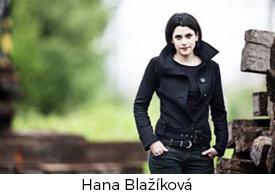 Hana Blažíková