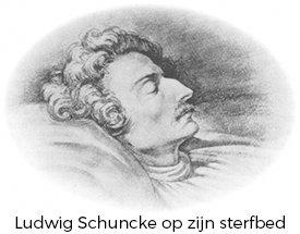 Ludwig Schuncke